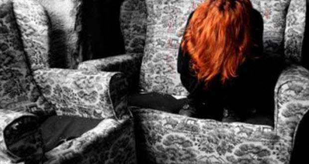 loneliness and alienation from depression